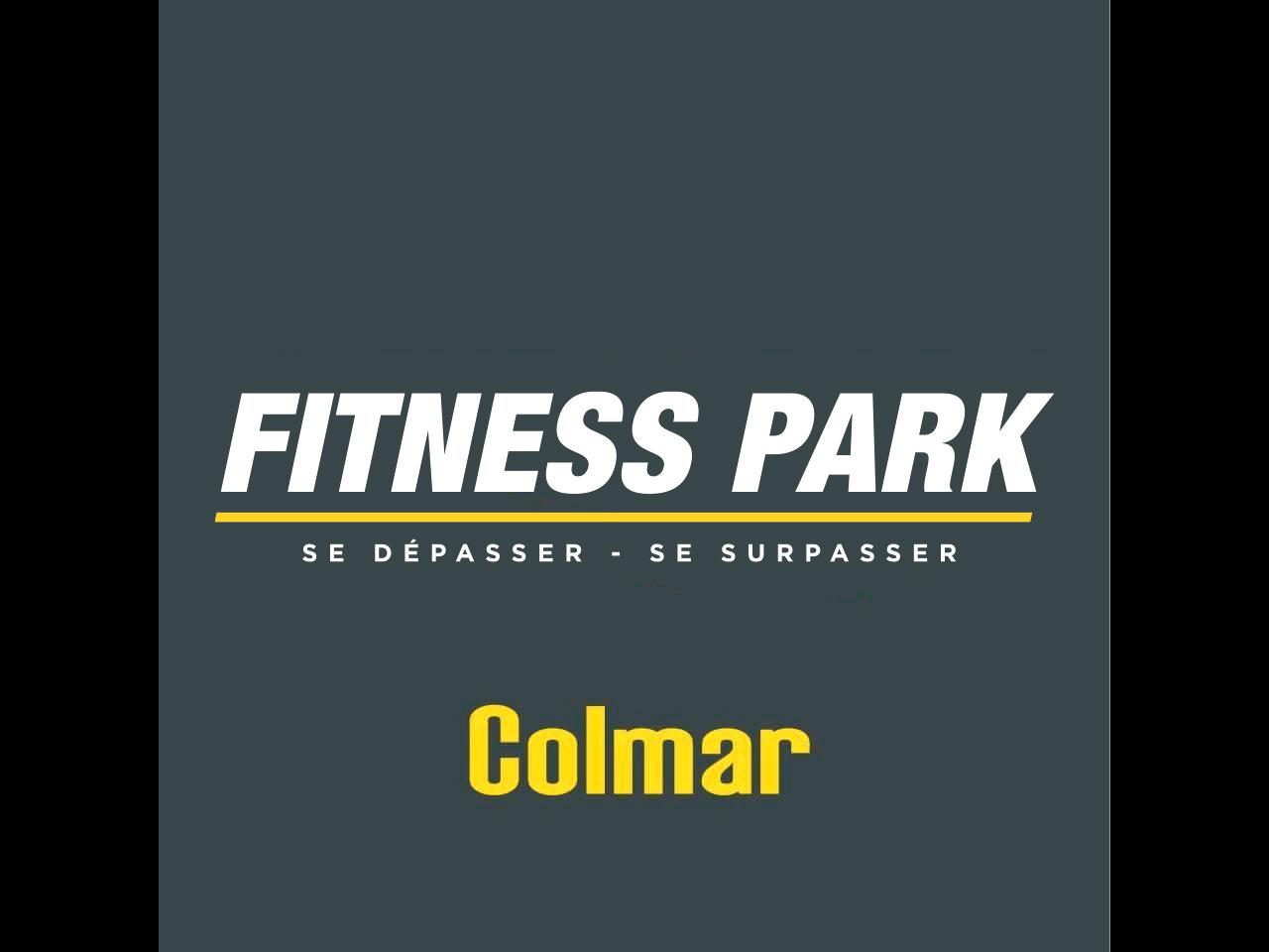 Fitness Park Colmar