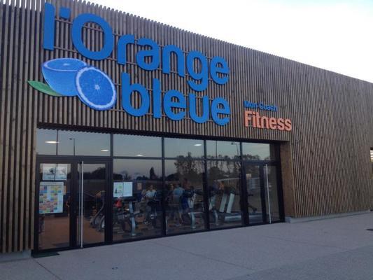 L'Orange Bleue Le havre Grand Hameau