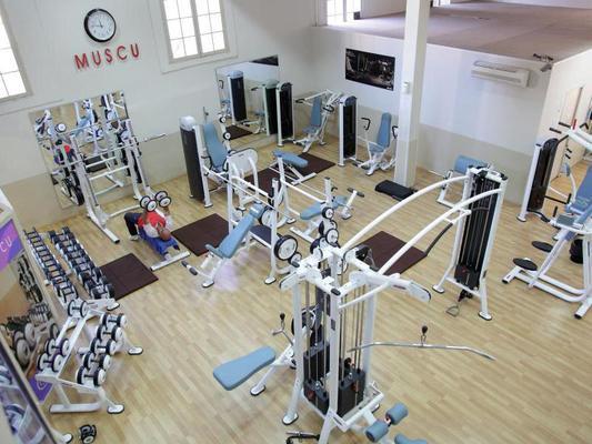 Open Gym Marseille