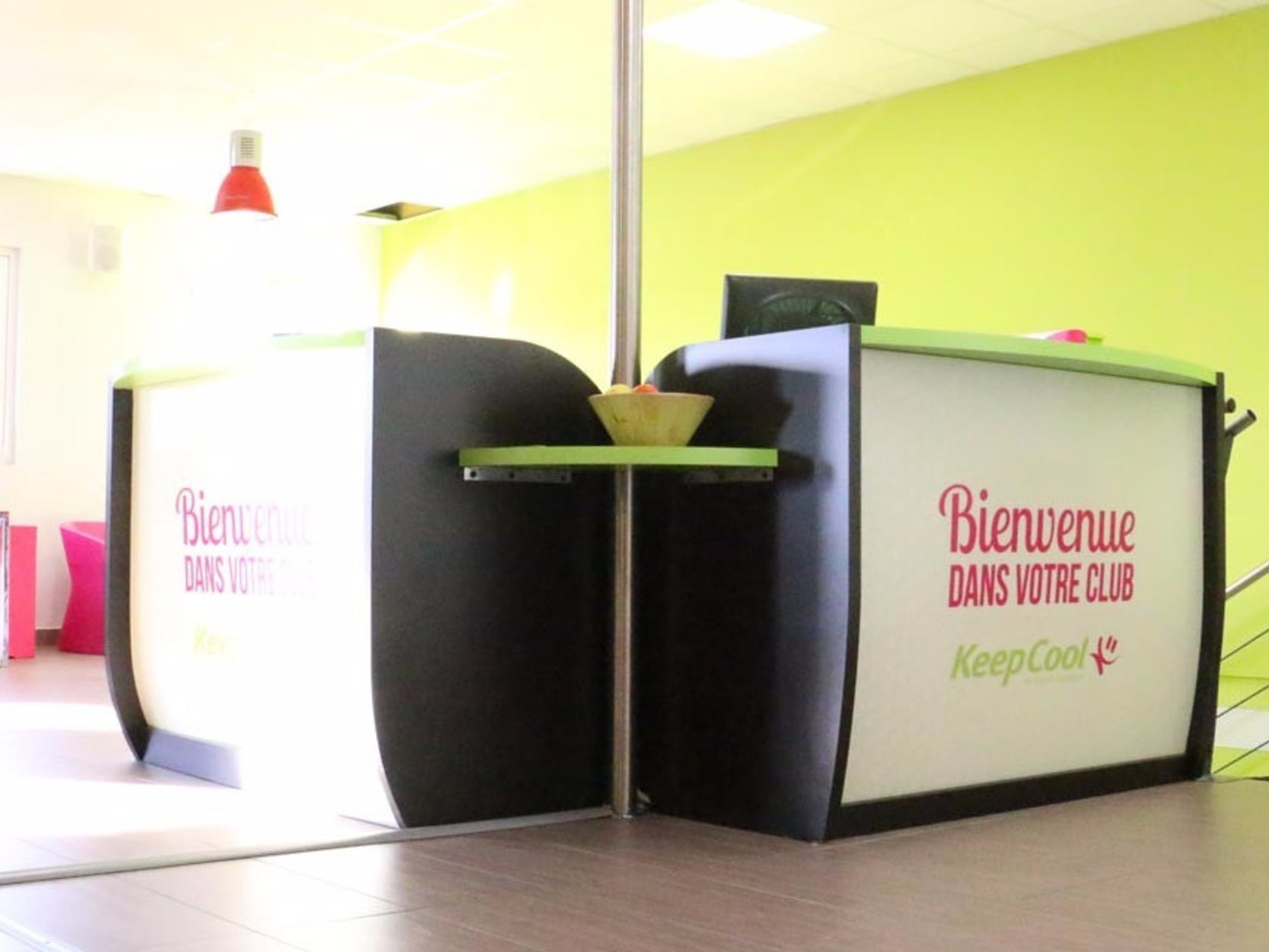 keep cool avignon le pontet tarifs avis horaires essai gratuit. Black Bedroom Furniture Sets. Home Design Ideas