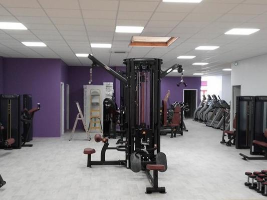 L'Appart Fitness Jaunay-Clan