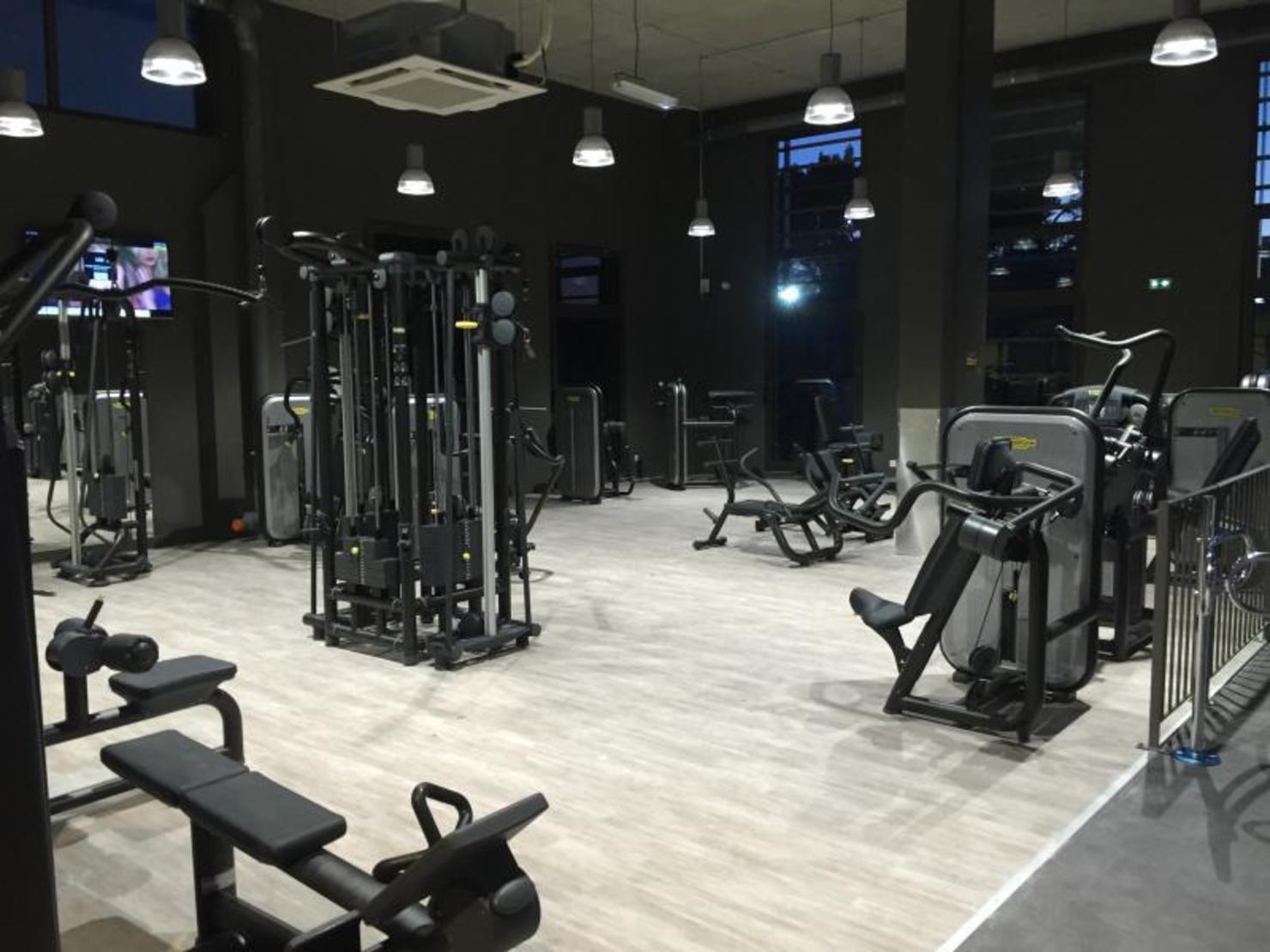 Fitness park salon de provence salon de provence - Club salon de provence ...