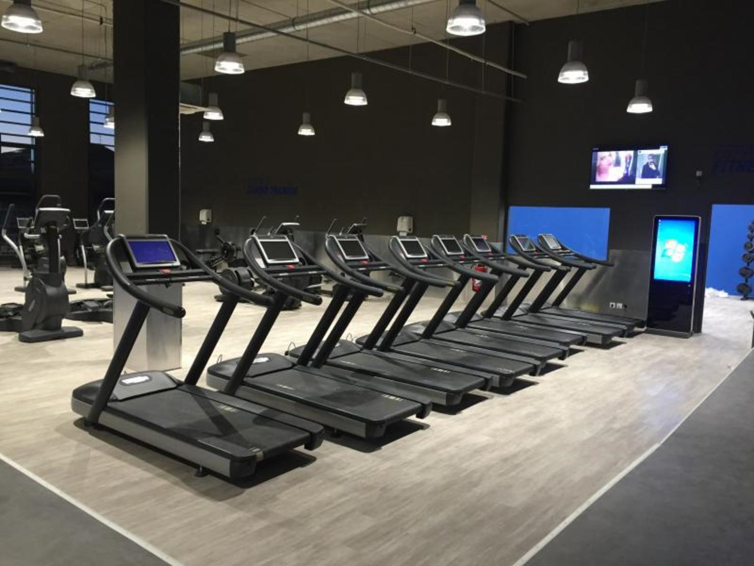 Fitness park salon de provence salon de provence - Horaire dechetterie salon de provence ...