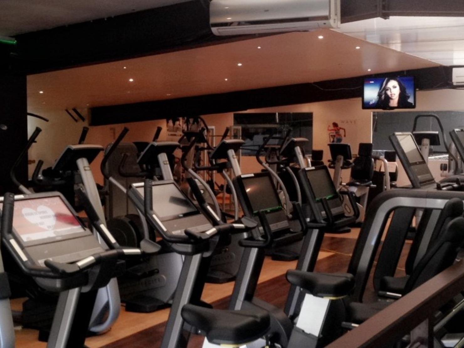 Sport Indoor-0