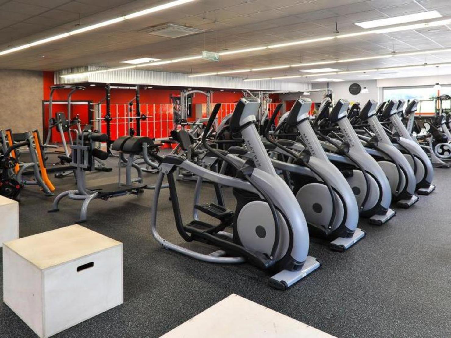 Salle De Sport Flaxlanden gfc sierentz   tarifs, avis, horaires, essai gratuit