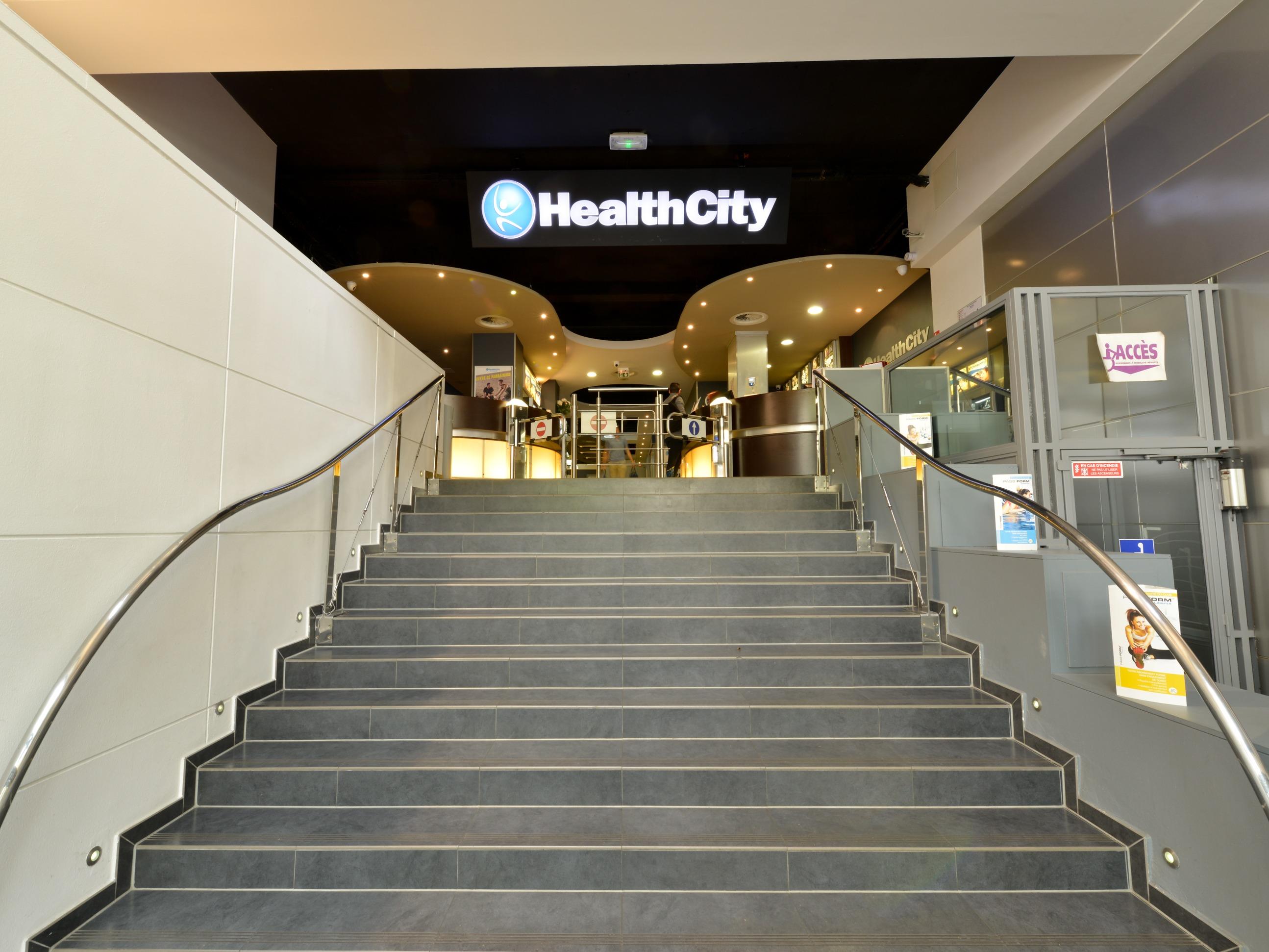 HealthCity Paris 5 St Germain-0