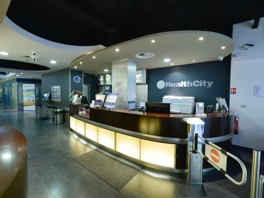 HealthCity Paris 5 St Germain