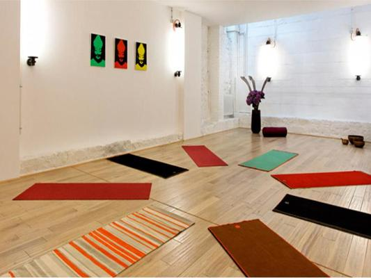 Beyoga Paris 14