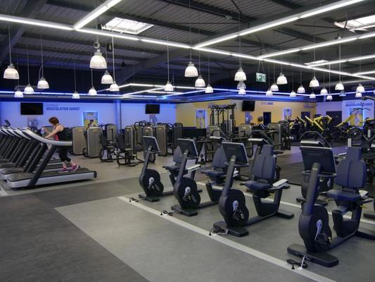 fitness park audincourt tarifs horaires avis masalledesport. Black Bedroom Furniture Sets. Home Design Ideas