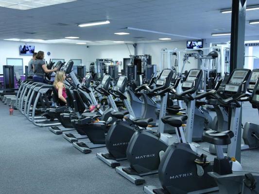 L'Appart Fitness Chaponost