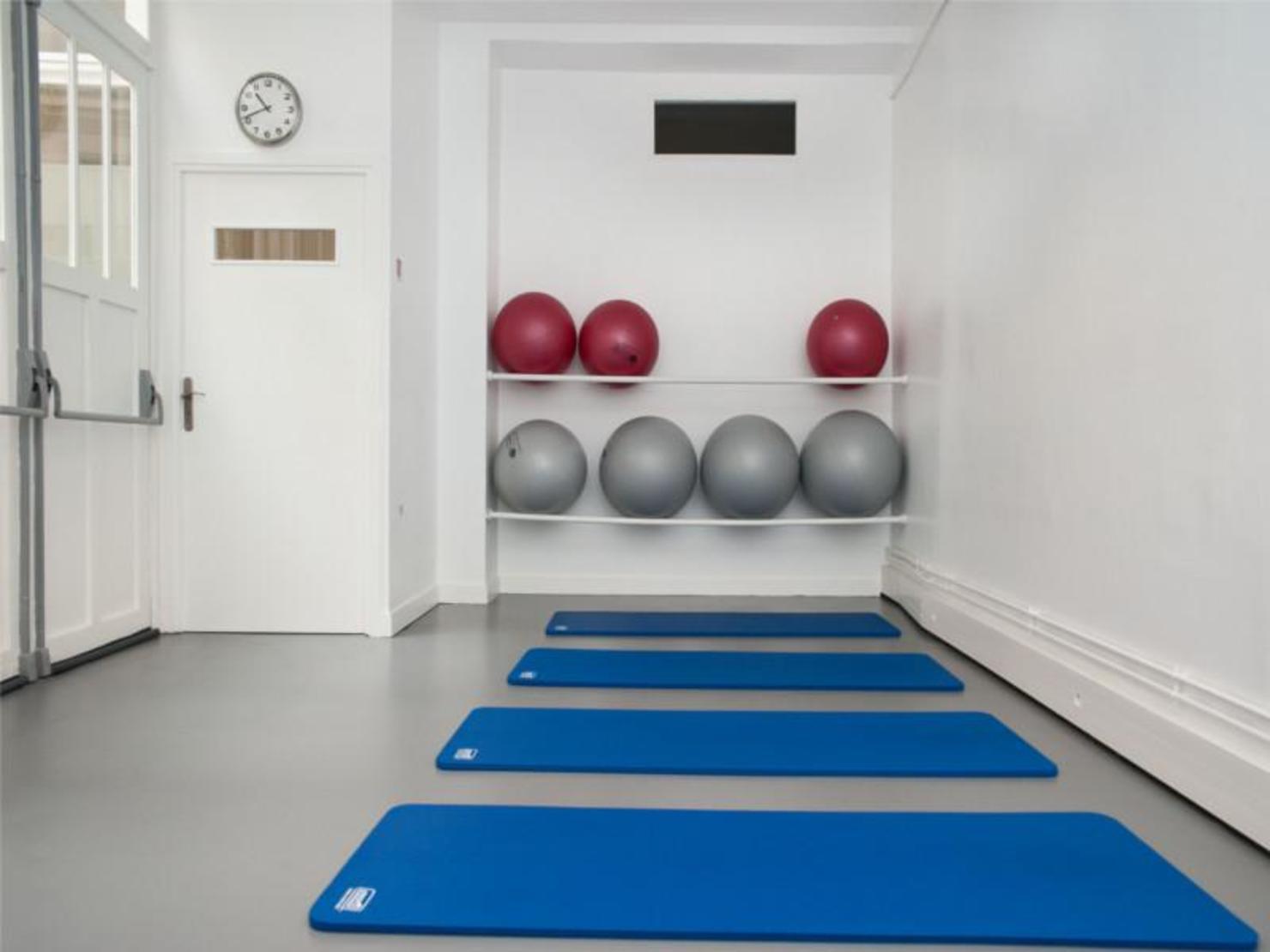 Harmonie Studio Pilates-0