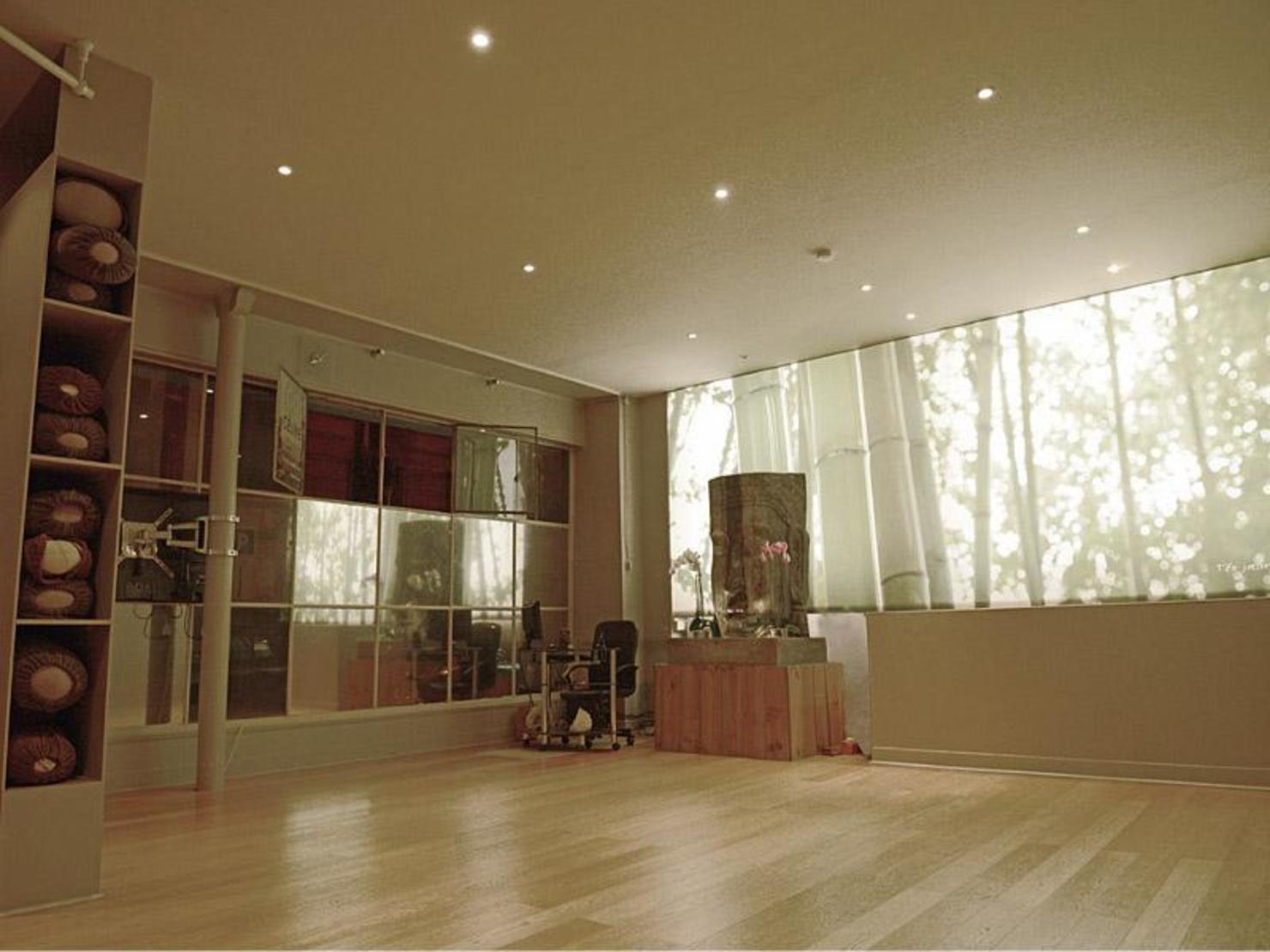 Hima Yoga