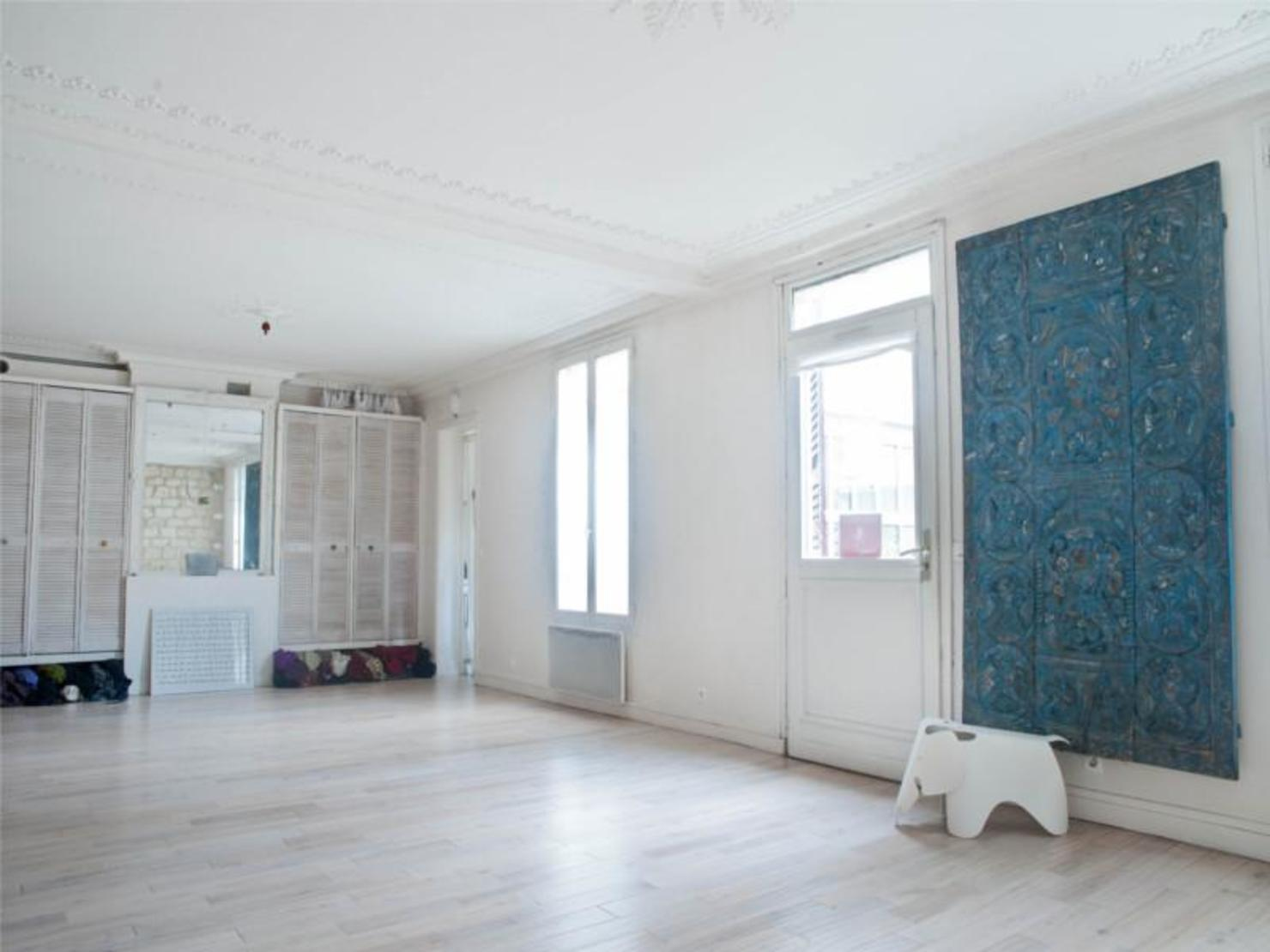 trini yoga paris tarifs avis horaires offre d couverte. Black Bedroom Furniture Sets. Home Design Ideas