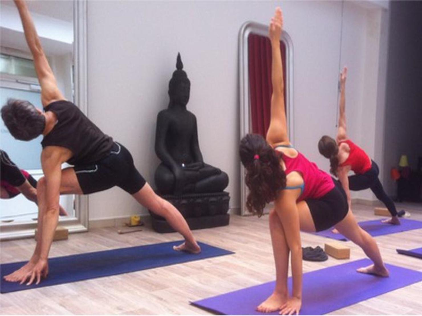Osmose Yoga-0