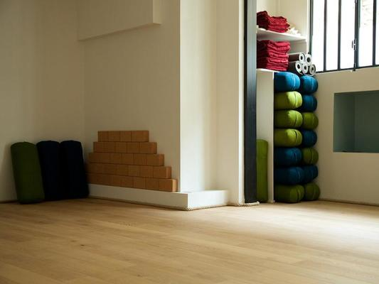 Casa Yoga - Studio du Canal