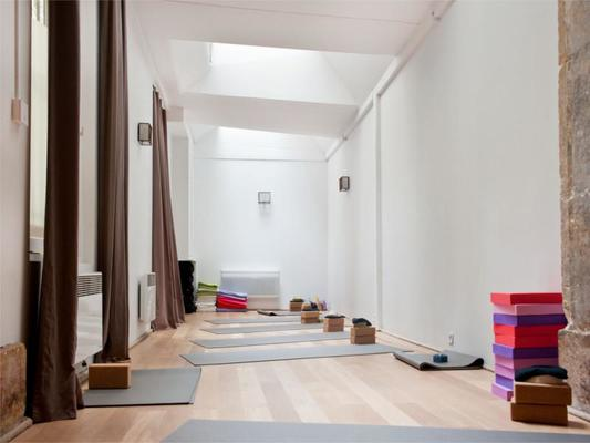 Casa Yoga - Studio Paradis