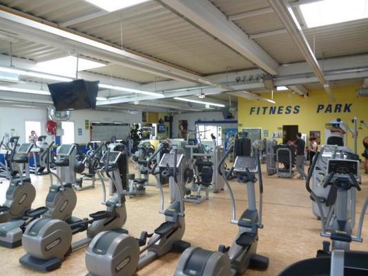 Fitness Park St Etienne