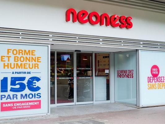 Neoness Paris Belleville-Ménilmontant