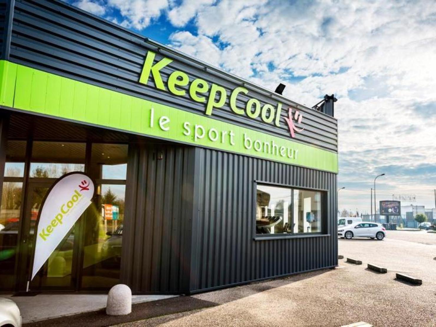 Keep Cool Metz Sud-0