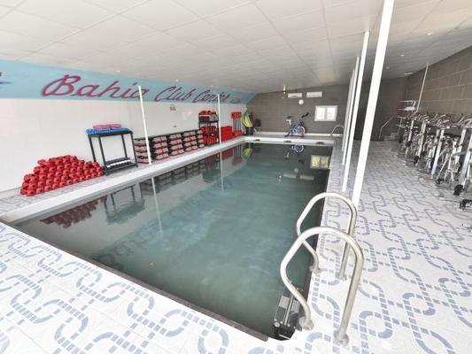 Bahia Club Center