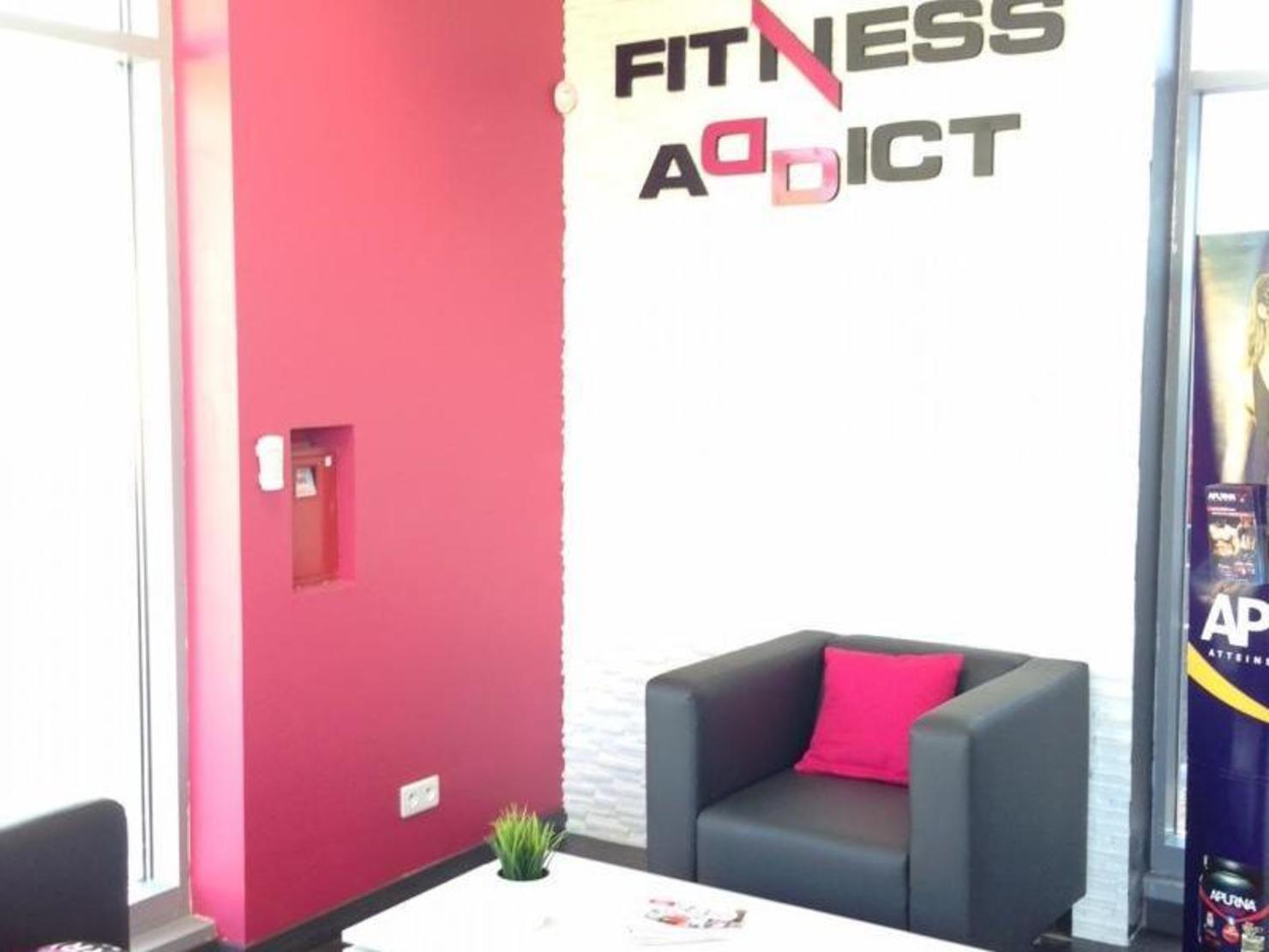Fitness Addict Vitry