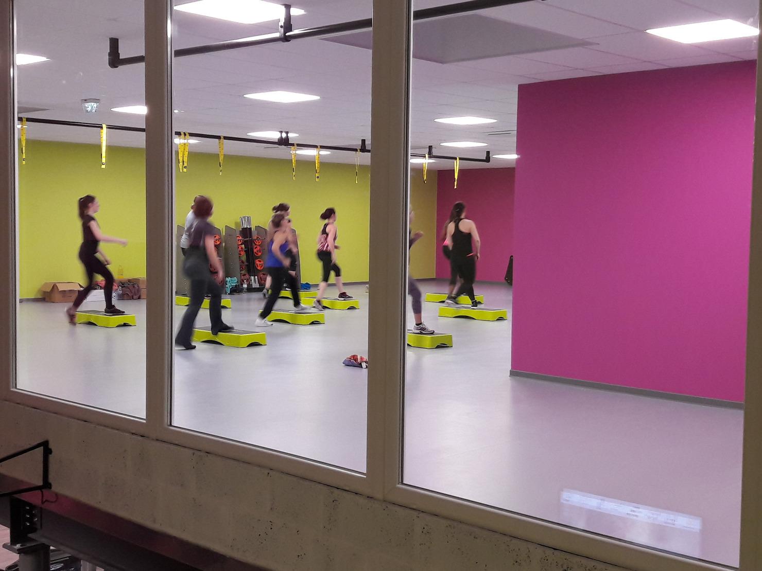 Fitness Club Concept Obernai-0