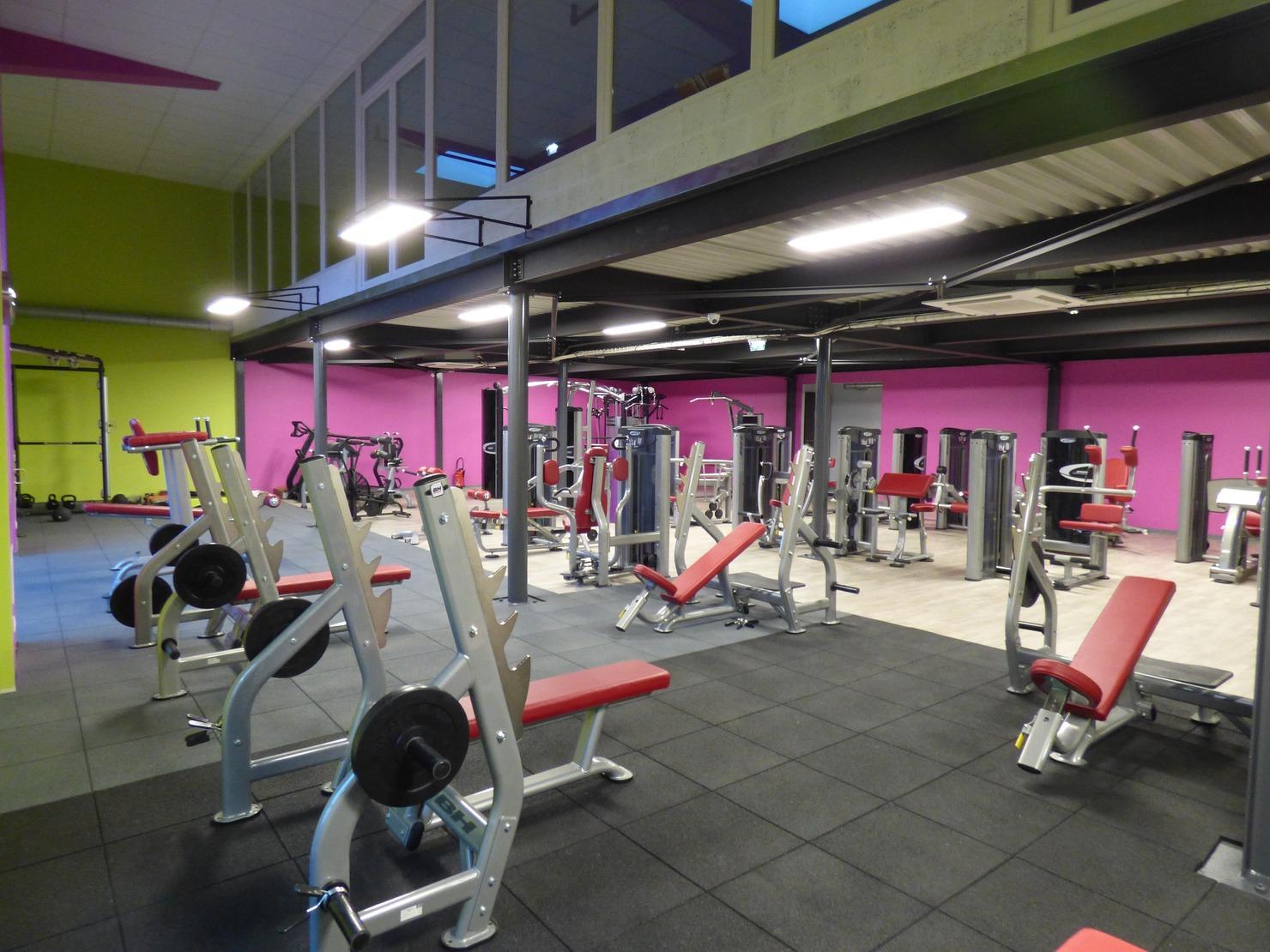 Fitness Club Concept Obernai Tarifs Avis Horaires Offre