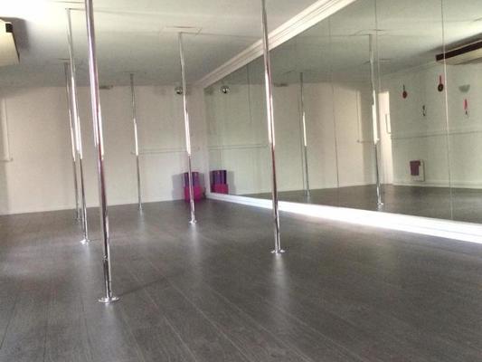 Pole Dance Sensations