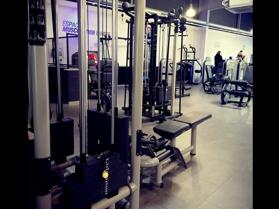 Fitness Park Auxerre