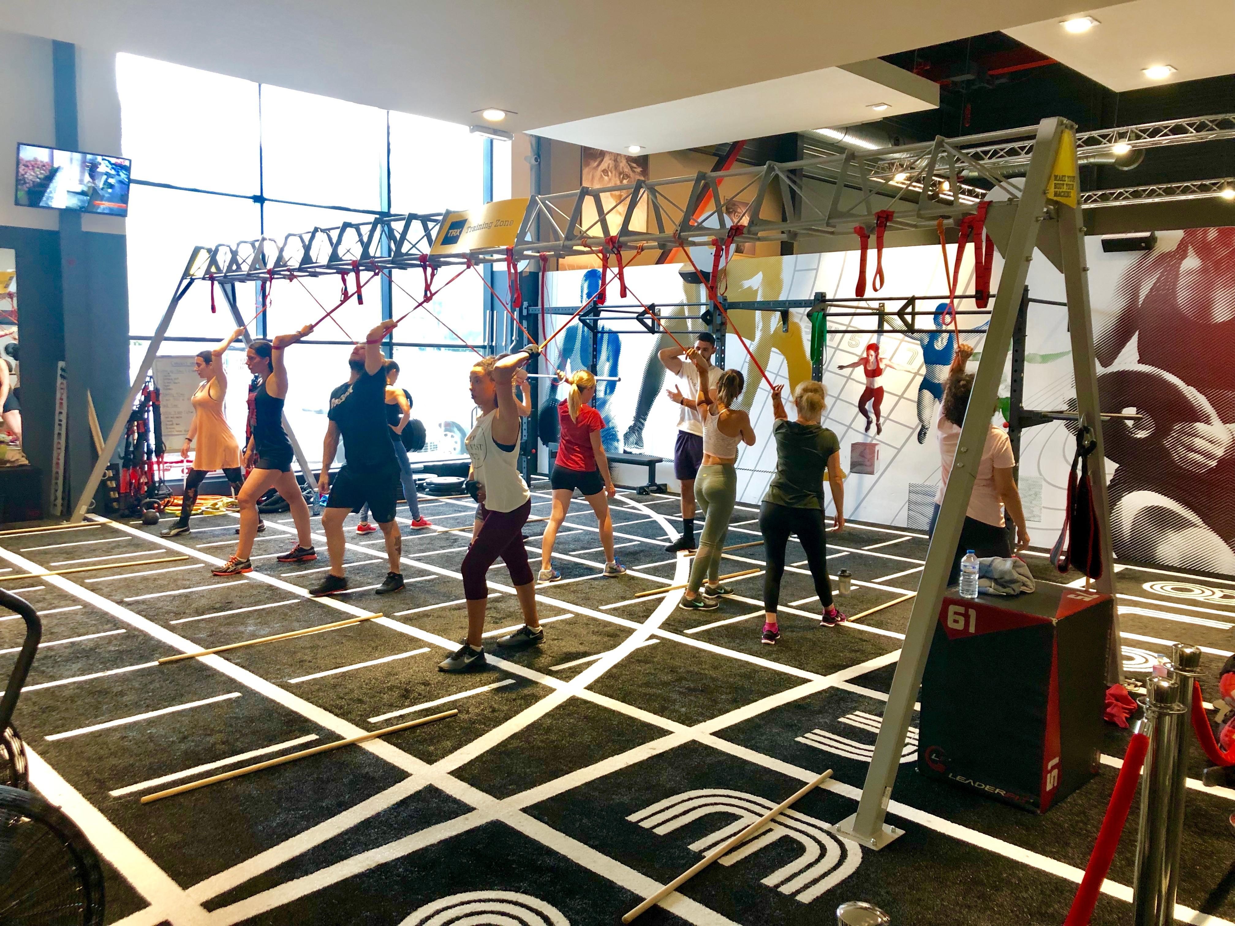 One Fitness Club Strasbourg