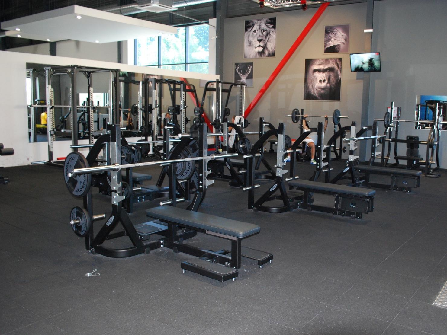 one fitness club strasbourg tarifs avis horaires essai gratuit. Black Bedroom Furniture Sets. Home Design Ideas
