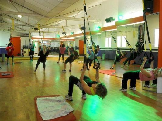 L'Appart Fitness Lyon Préfecture