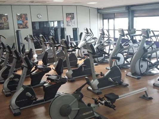 L'Appart Fitness Massieux