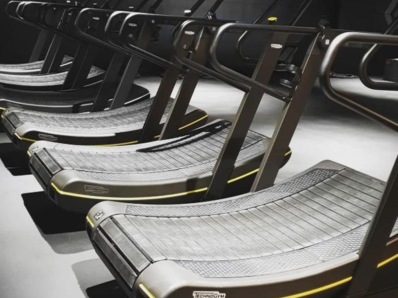 Fitness Park Montigny-le-Bretonneux