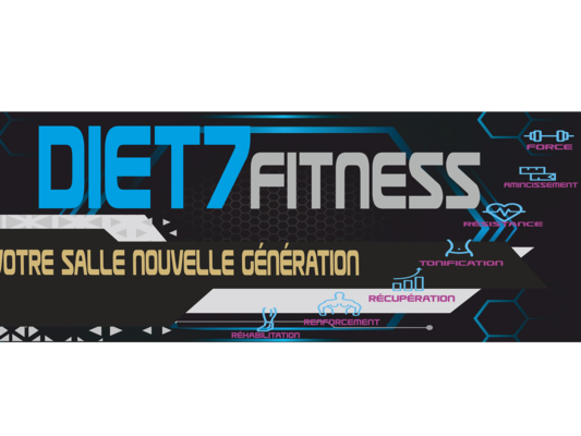 DIET7FITNESS I-Motion Club