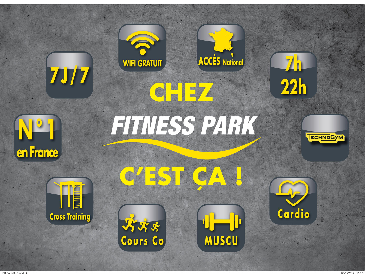 Fitness Park Nevers-0