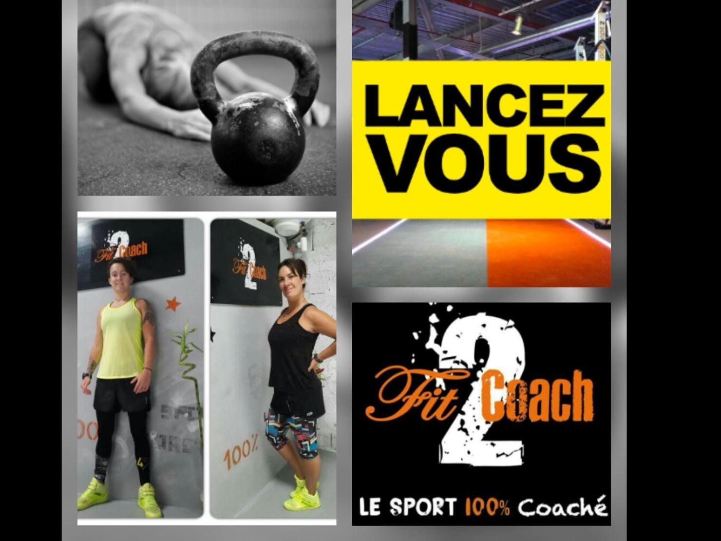 Fit2Coach Le Sport 100% Coaché-0
