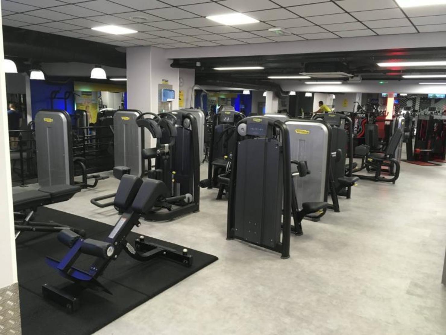 fitness park argenteuil tarifs avis horaires essai gratuit. Black Bedroom Furniture Sets. Home Design Ideas