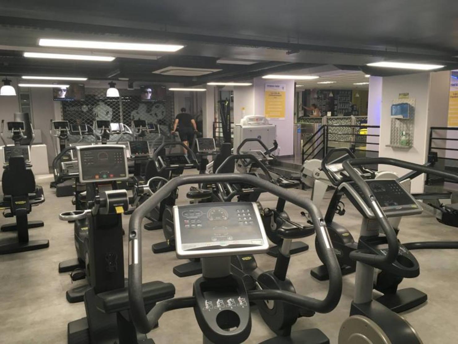 Fitness Park Argenteuil
