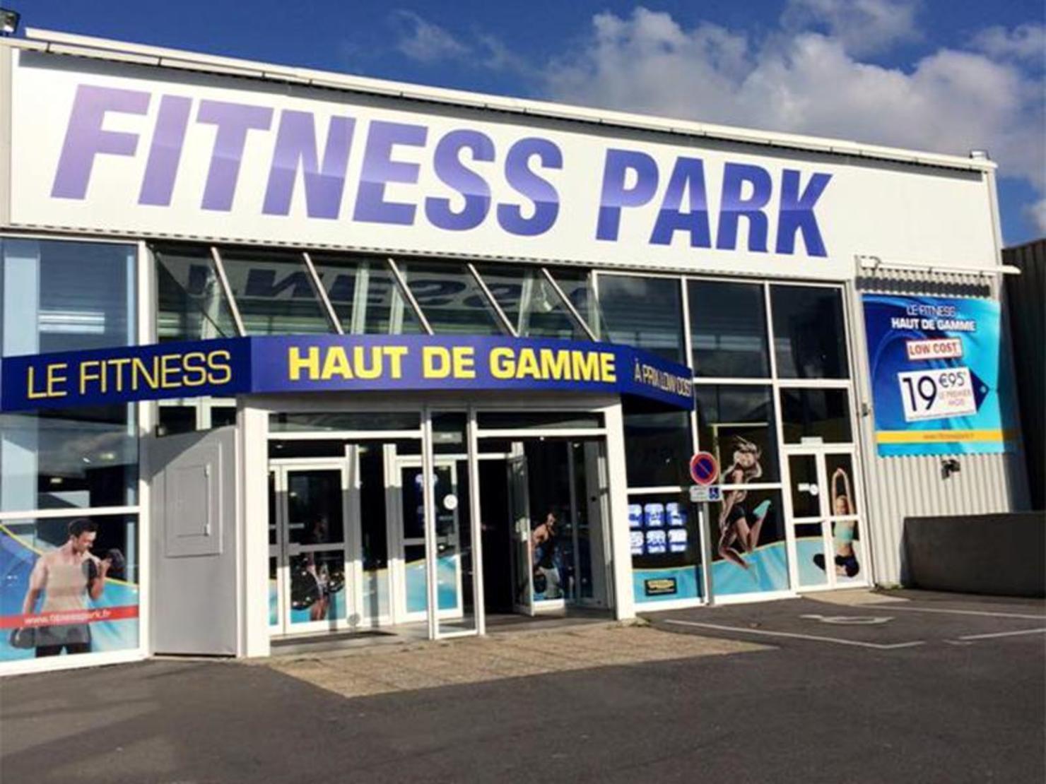 fitness park herblay tarifs avis horaires offre d couverte. Black Bedroom Furniture Sets. Home Design Ideas