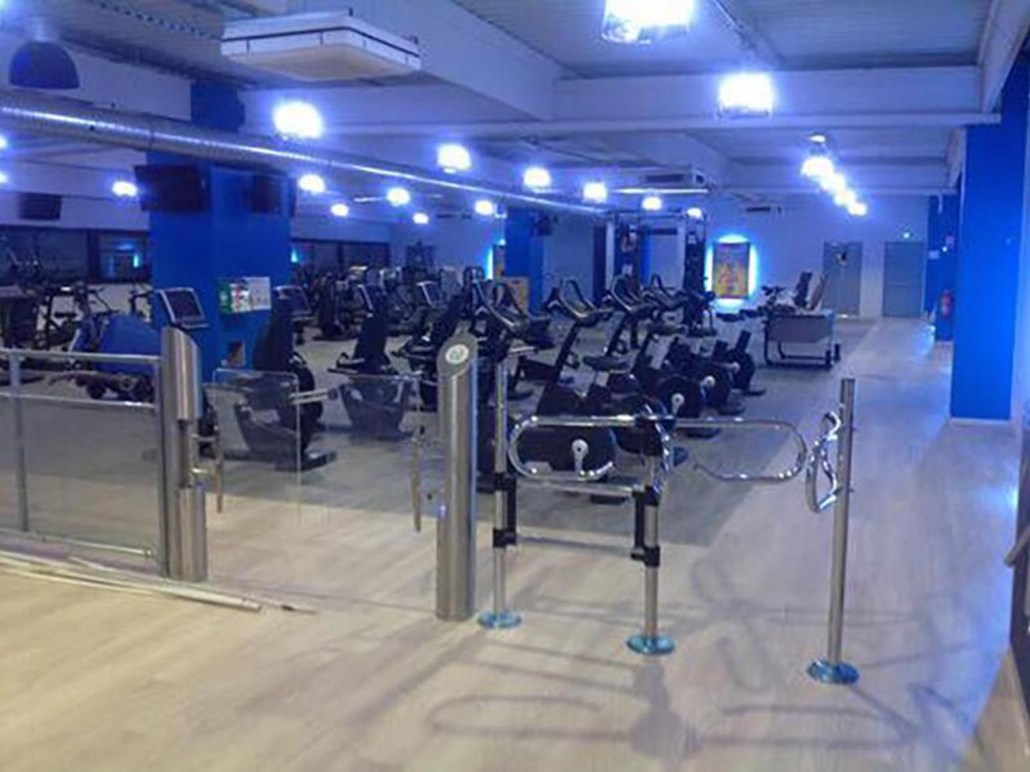 Fitness Park Aubagne-0