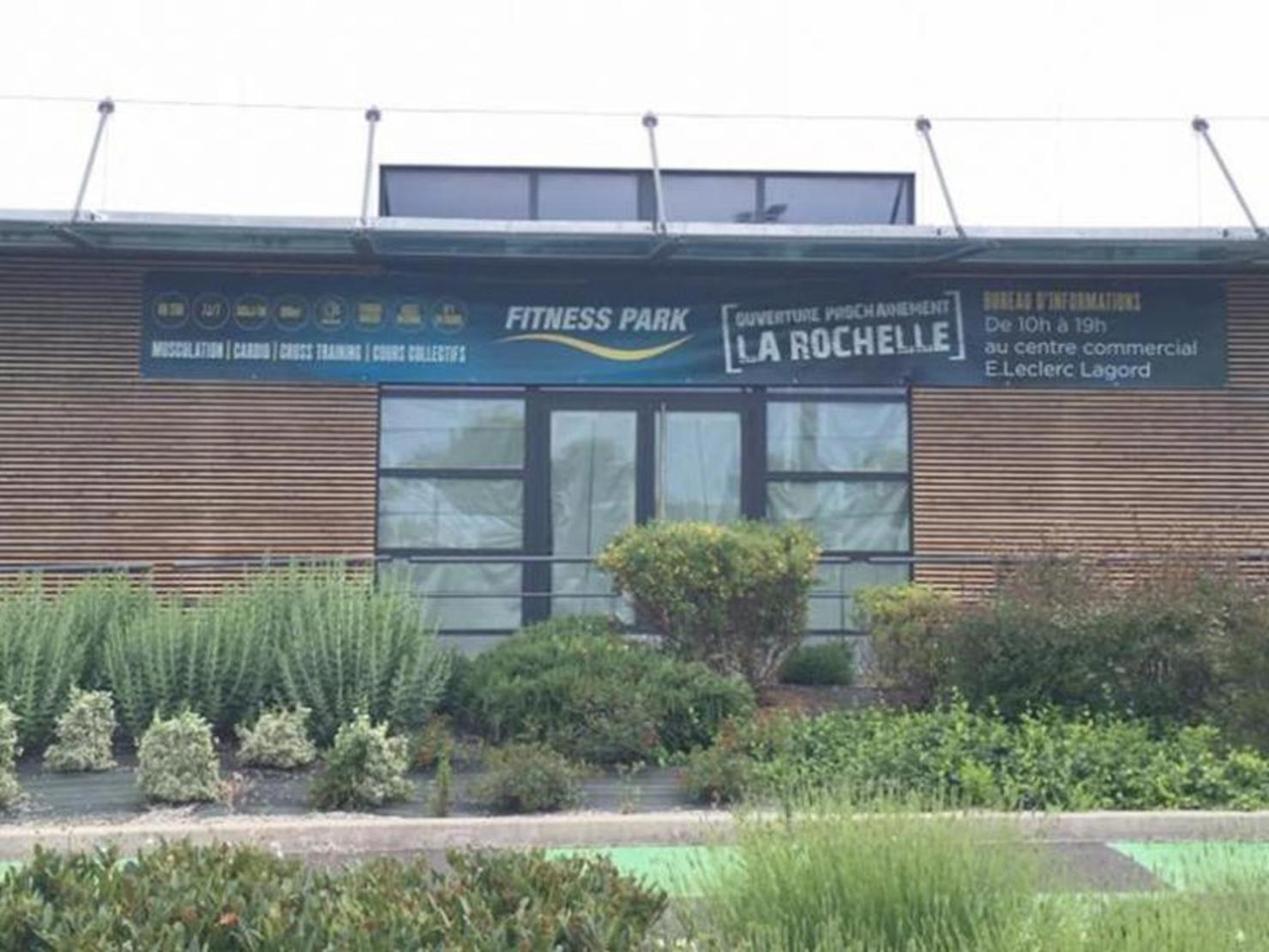 Fitness Park La Rochelle-0