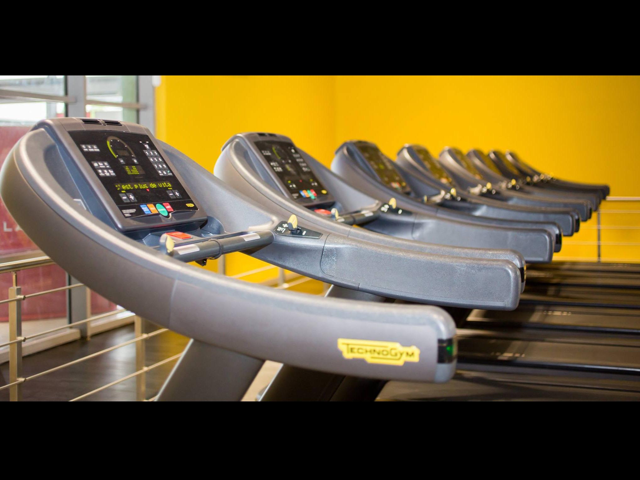 Fitness Park Albi-0