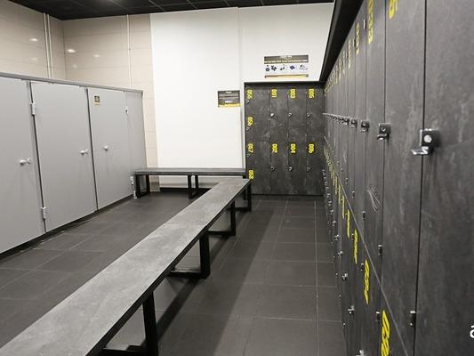 fitness park montargis amilly tarifs avis horaires essai gratuit. Black Bedroom Furniture Sets. Home Design Ideas