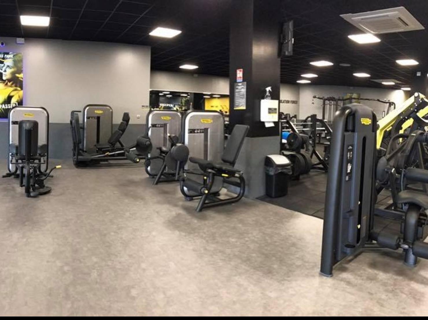 fitness park le havre tarifs avis horaires essai gratuit. Black Bedroom Furniture Sets. Home Design Ideas