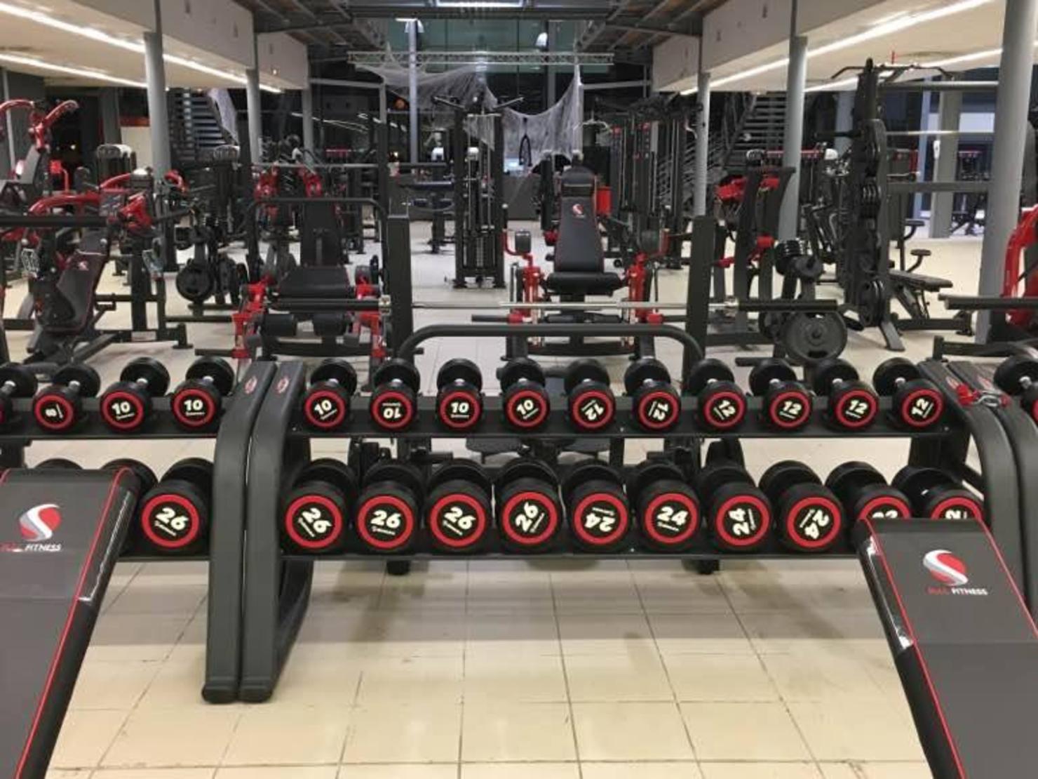 Full Fitness La Plaine A Toulouse Tarifs Avis Horaires Essai