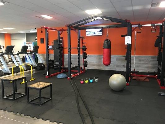 Apple Fitness Club Istres