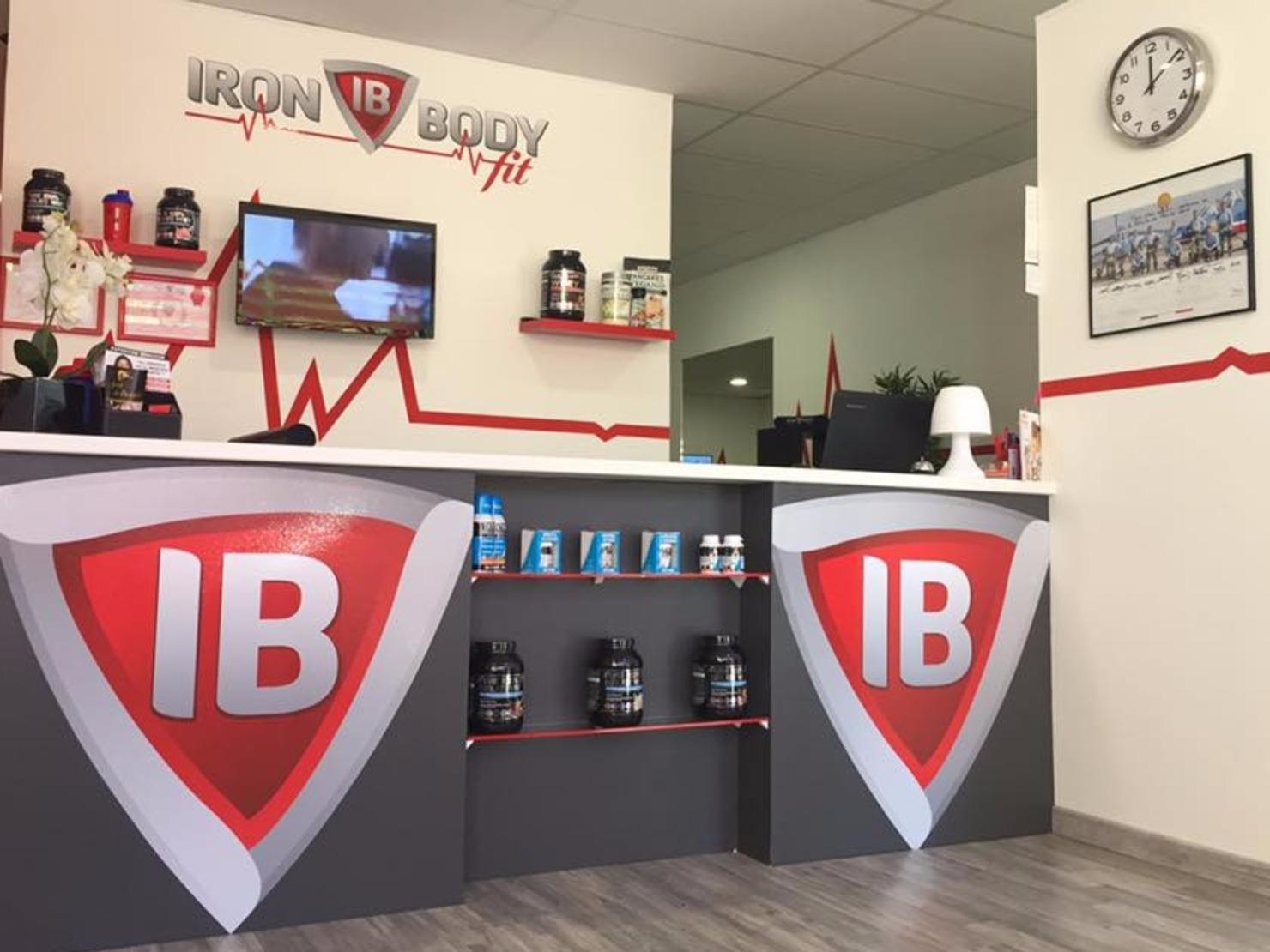 Iron BodyFit Salon de Provence-0