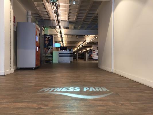 Fitness Park Théâtre