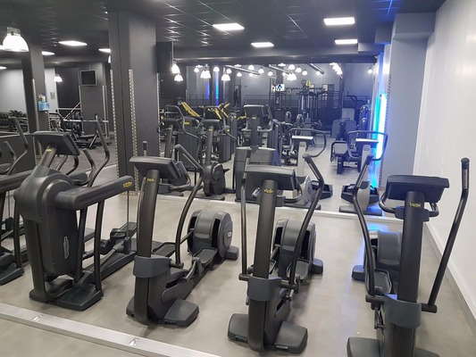 Fitness Park Bagnolet